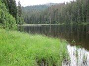 Jezero Laka 15.7.2009